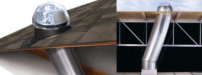 Sig Design Amp Technology Solar Light Pipe Sig Design